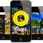 Over App - Add beautiful typography to your photos